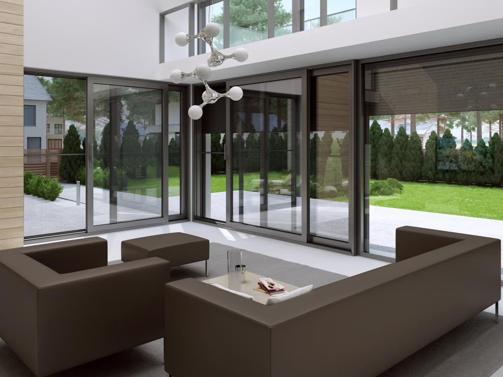 Outdoor blinds London