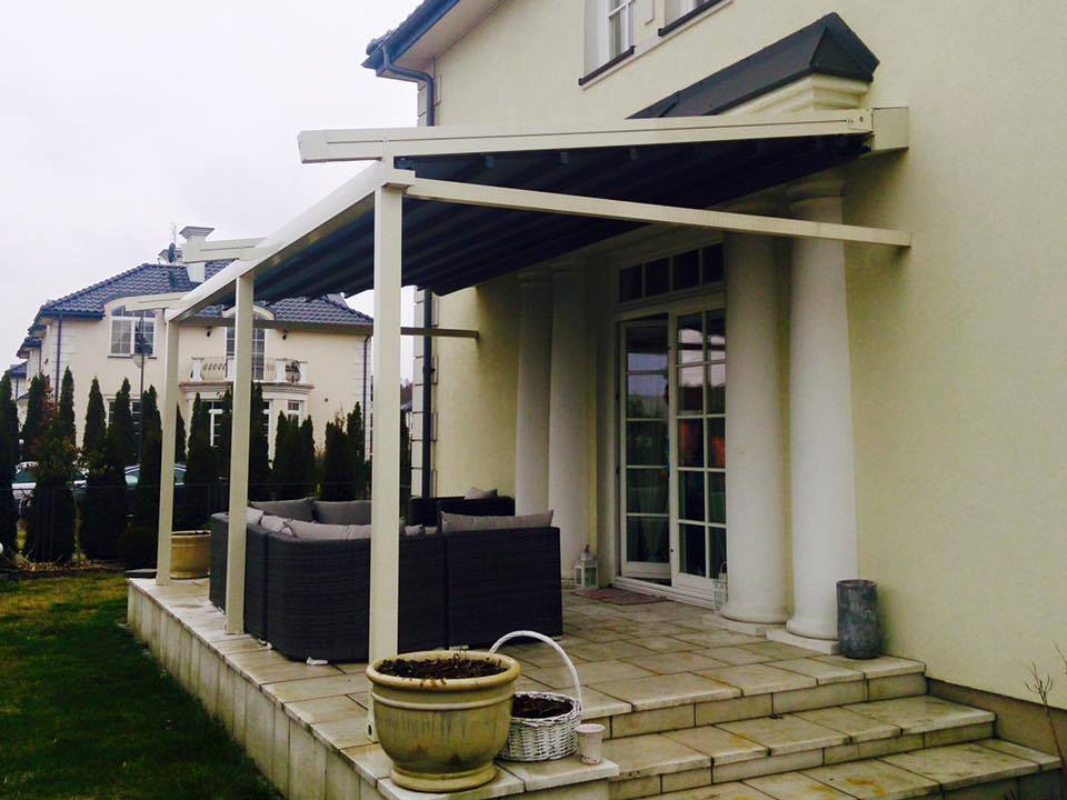 Modern Pergolas Pergola With Roof Uk View Designs