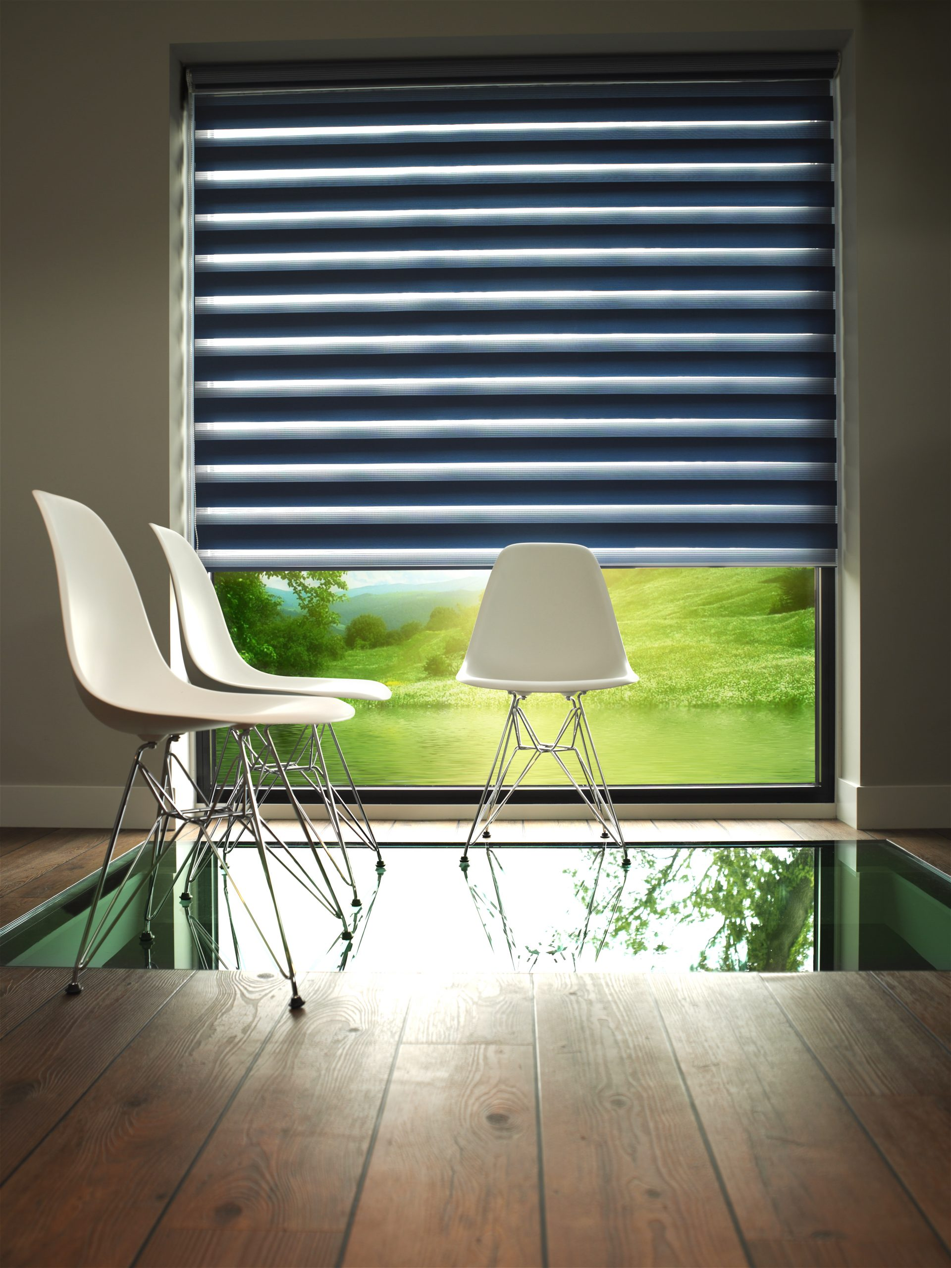 color day and night blinds London